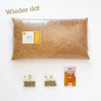 Flavour Hop Weizen