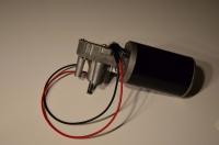 Getriebemotor 12V - 30W