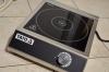 YATO Induktion Kochplatte 3500W YG-04700 - Maximale Topfgröße beachten -